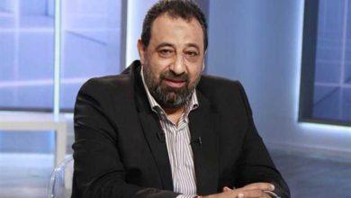 صورة حبس مجدى عبد الغنى سنة وتغريمه 100 ألف جنيه