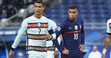 صورة البرتغال وفرنسا.من سيصعد للدور المقبل في يورو 2020