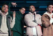 صورة احمد سعد يطلق اغنية الملوك مع عنبة ودوبل زوكش