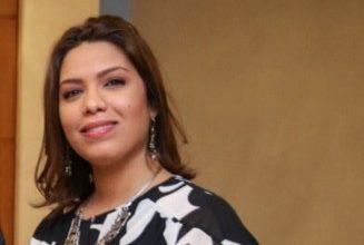 """صورة رشا حجاج رئيسا لقطاع التسويق بشركة """" جميرا ايجيبت """" للتطوير العقارى"""