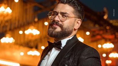 صورة محمد المجذوب يتألق ليلة زفافه بتصاميم العالمي عقل فقيه