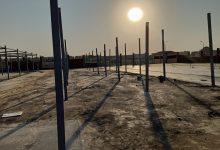صورة رئيس جهاز العبور: بدء تنفيذ سوق حضارية على مساحة 10 آلاف متر مربع كبديل للباعة الجائلين بالمدينة