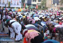 صورة بالفيديو تكبيرات عيد الاضحي المبارك وموعد اللصلاة