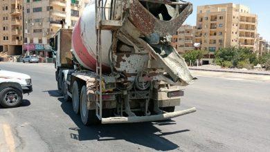 صورة وزير الإسكان: حملات لإزالة الإشغالات وضبط المخالفات بمدن العاشر و٦ أكتوبر وبدر وبرج العرب الجديدة.