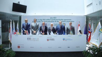 صورة البنك الأهلي المصري يقود تحالف مصرفي بمشاركة بنك التنمية الصناعية والبنك العقاري المصري العربي