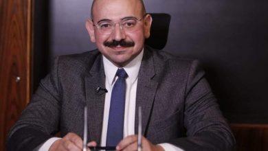 صورة «خليل»: جاري التحضير لمنصة رقمية ستكون الأكبر عربياً في القطاع العقاري