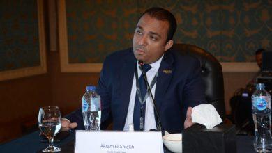 """صورة أكرم الشيخ:""""رادكس"""" تمثل استثمارات سعودية وتوسعت فى مصر للاستفادة من الحوافز التى وفرها قانون الاستثمار"""