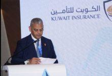 صورة كلمة رئيس مجلس الإدارة ل الاتحاد المصري للتأمين