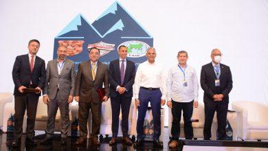صورة أهم توصيات مؤتمر شرم الشيخ للتأمين وإعادة التأمين في نسخته الثالثة