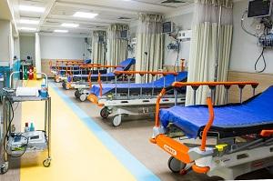 صورة خطة شاملة لتطوير خدمات الرعاية المركزة والطوارئ بمستشفى القاهرة التخصصي