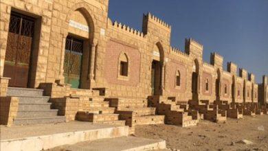 صورة بدء تسليم 2462 قطعة أرض مقابر للمسلمين والمسيحيين للفائزين بها بمدينة القاهرة الجديدة