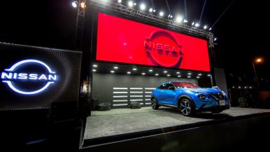 صورة نيسان موتور إيجيبت تشارك في «Live Drive Expo »