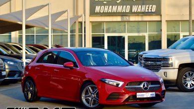 صورة على هامش معرض إكسبو 2020 دبي.. محمد وحيد يشيد بتنظيم معرض «ماي رايد» للسيارات