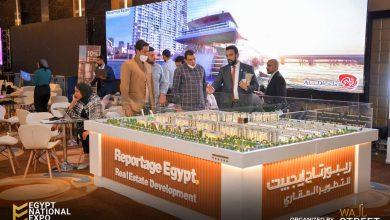 """صورة """"السيد عليوة"""" معرض مصر الوطني يتميز بتقديم عروض حقيقية وليست وهمية"""