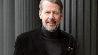 صورة ستيفان سيلاف يتقلد منصب نائب رئيس قطاع التصميمات العالمية بمجموعة جيلي أوتو