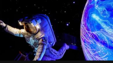 صورة انطلاق فعاليات أسبوع الفضاء في إكسبو 2020 دبي الأحد المقبل