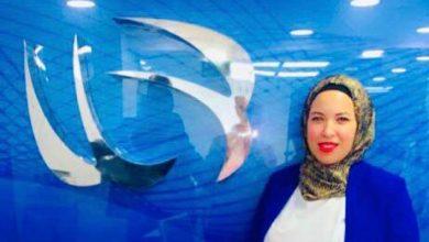 صورة فيروز العناني – خريجة اكاديمية النجوم الساطعة تتولي قيادة فرع نادي الصيد